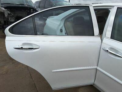 Sponsored Ebay Passenger Right Rear Side Door Fits 07 12 Lexus Es350 223069 Electronic Parts Side Door Truck Parts