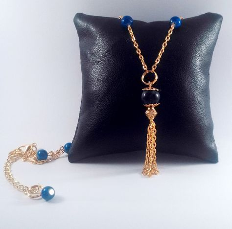 fermer un collier de perle
