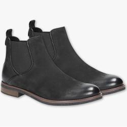Lederschuhe für Damen | Damen boots, Leder und Chelsea boots