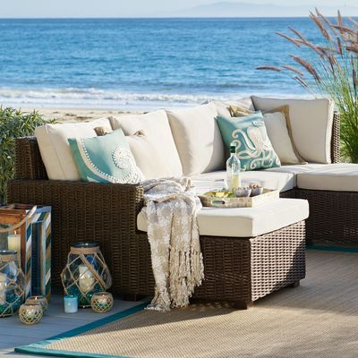 Patio Furniture Cushions, Pier 1 Outdoor Furniture Cushions
