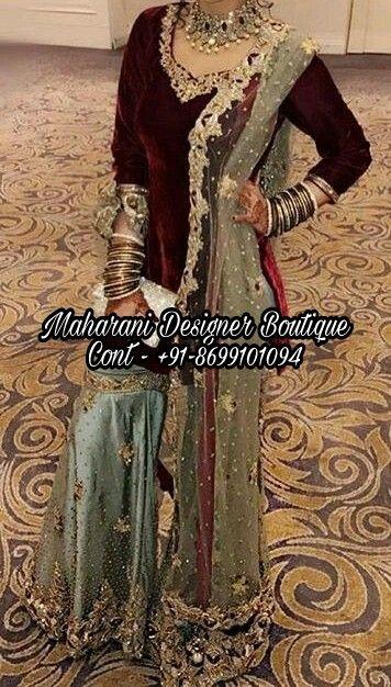 chandigarh boutiques on facebook, wedding designer in