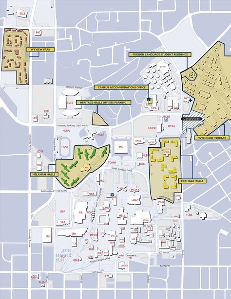 Rose Hill Campus Map Fordham University Libraries Fun Things