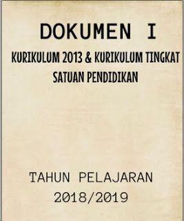 Free Download Dokumen 1 Kurikulum 2013 Ktsp Madrasah Aliyah Tp 2018 2019 Madrasah Muba Kurikulum Kepala Sekolah Pendidikan