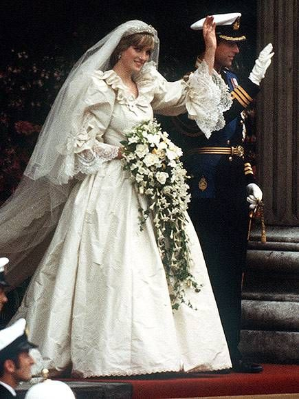 Prince Charles And Princess Diana S Royal Wedding 35 Years Later