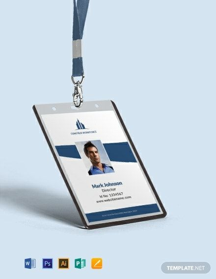 Download Id Card Panitia Word : download, panitia, Architecture, Identity, Template, (DOC), Apple, (MAC), Pages, Illustrator, Publisher, Template,, Templates,, Microsoft