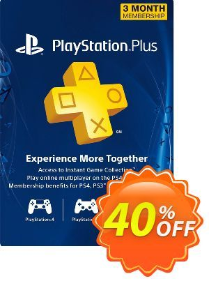 35 Off 3 Month Playstation Plus Membership Ps Ps3 Ps4 Ps Vita Digital Code Usa Deal On National Women Month Offer March 2021 Ivoicesoft Playstation Party Coding Ps Vita