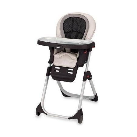 Graco Duodiner High Chair Flint 3k00fln Baby Boy Accessories