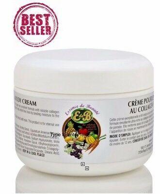 25++ Collagen vitamin e face and body cream trends