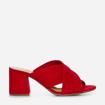 Tofflor damskor online från Nilson Shoes | FEETFIRST.SE