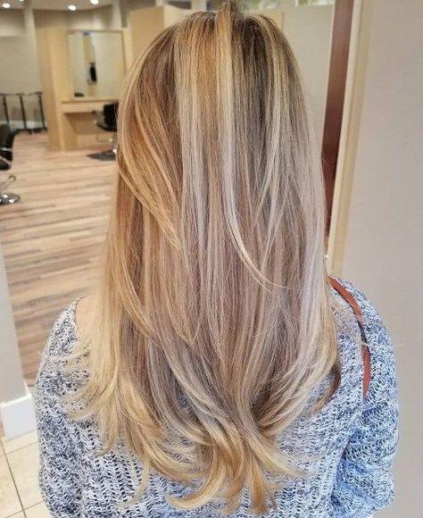 Photo of 40 Bild-Perfect Frisuren für lange dünne Haare – Beste Frisuren Haarschnitte