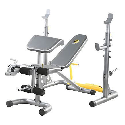 Gold S Gym Xrs 20 Multistation Weight Bench Academy Weight Benches Golds Gym Bench Workout