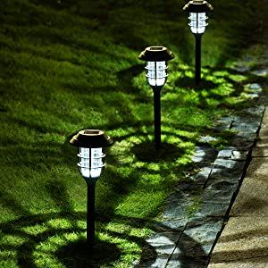 Pin By Maicon On Know More Solar Pathway Lights Decorative Solar Lights Solar Path Lights
