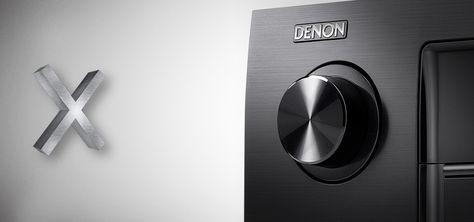 Get Best Denon Speakers, soundbar, home theater on Keihifi