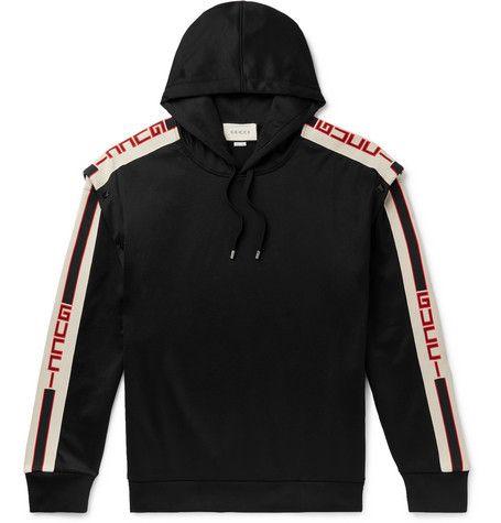 Mens Neon Boxer Love Black Fleece Zipper Hoodie Black