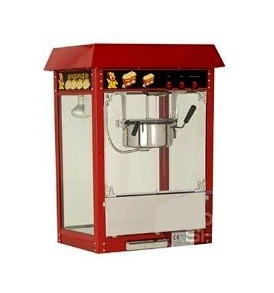 Machine A Popcorn A Poser Ou Sur Socle A Roulettes Premier Prix Machine Barbe A Papa Machine Pop Corn Equipement Cuisine Professionnelle