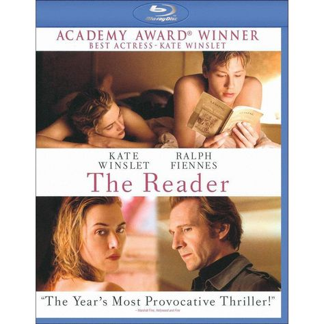 The Reader [Blu-ray], Movies