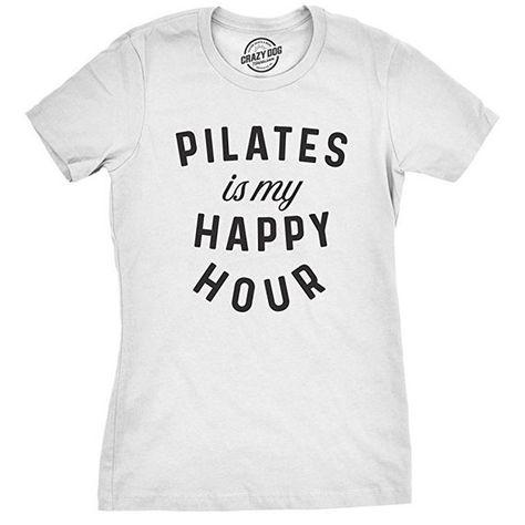 10d98ba6d27 Pilates Shirt