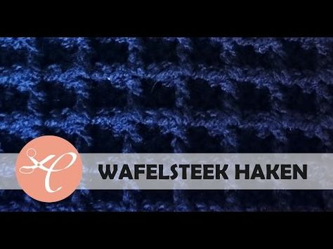 List Of Pinterest Babydeken Haken Wafelsteek Pictures Pinterest
