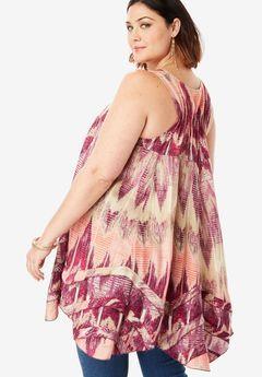 b88d211c782 Women s Plus Size Tops