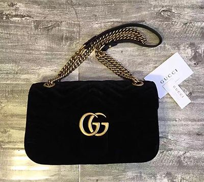 gucci bags 2017 black. gucci gg marmont top handle bag black leather   gg marmont velvet shoulder bag black 2017 gucci bags pinterest bags, and bags i