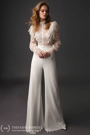 Danit Levy 2019 Spring Bridal Collection – The FashionBrides