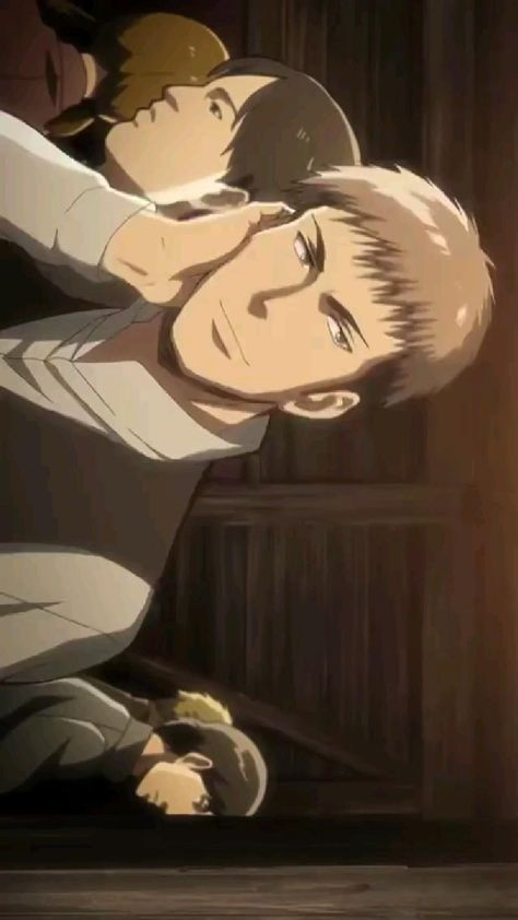 Jean Kirstein  Anime - Attack on Titan