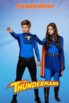 Nickelodeon Thundermans : nickelodeon, thundermans, Thundermans, Ideas, Nickelodeon, Thundermans,, Phoebe, Thunderman,, Thunderman