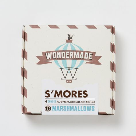 Flavored Marshmallows mmm