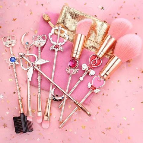 Eyeliner Brush, Lip Brush, Eyeshadow Brushes, Makeup Brush Set, Eyebrow Brush, Concealer Brush, Makeup Sets, Contour Brush, Makeup Eyeshadow