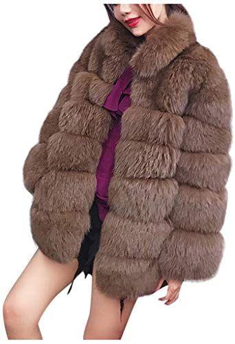 YYG Mens Thicker Plus Size Pure Color Zip Up Longline Winter Down Coat Jacket Overcoat