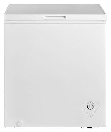 Arctic King 5 Cu Ft Chest Freezer Chest Freezer Door Chest