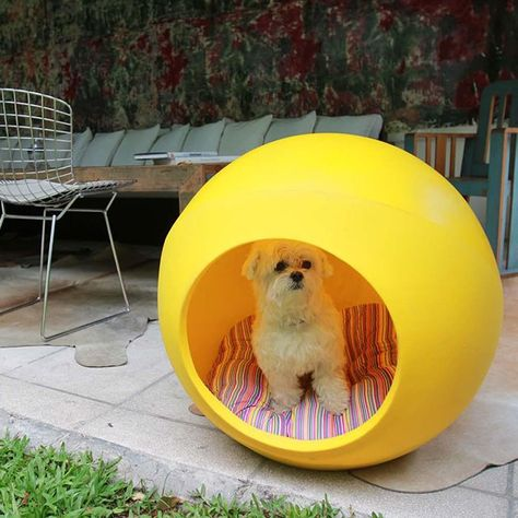 Bubble Urban Beddings by Arquipets