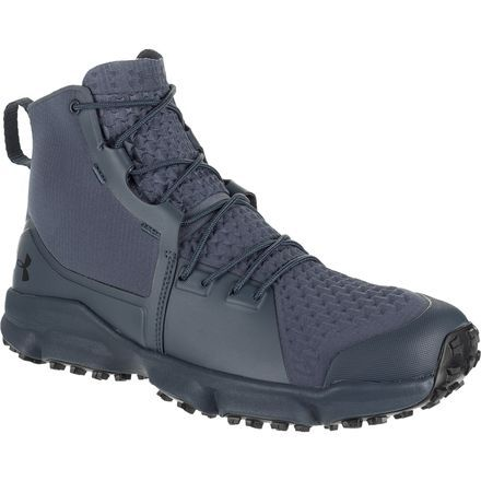 Desmenuzar vegetariano Medalla  Under Armour Speedfit 2.0 Hiking Boot - Men's | Boots men, Tactical boots,  Tactical shoes