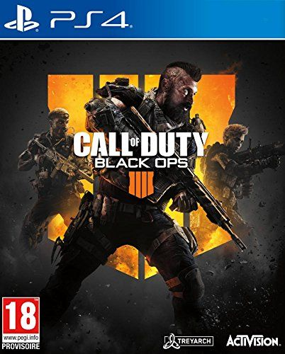 Call Of Duty Black Ops 4 Bonus Digital Exclusif Amazon Call Of Duty Black Black Ops Call Of Duty