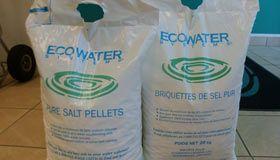 Water Softener Salt Ecowater Systems Kitchener Water Softener Salt Water Softener Salt