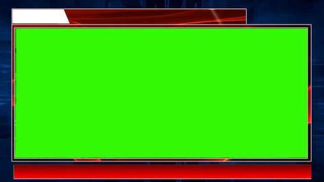 News Studio Green Screen Background Breaking News Template Green Screen In 2021 Greenscreen Green Screen Backgrounds Studio Green