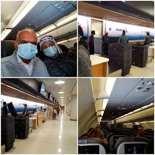 Mukesh Sharma Nightmarish Air Travel Air Travel Flights To London London Airports