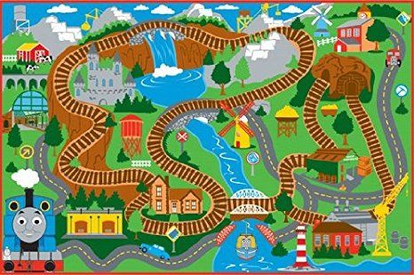 Thomas The Train Area Rugs   Google Search | Kids Room | Pinterest | Cookie  Sheet Activities, Kidsroom And Kids Rooms