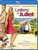 Letters to Juliet [Blu-ray] [2010]