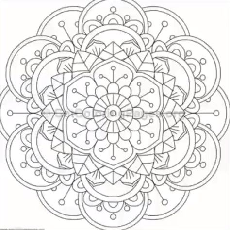 Click the link to unlock more unique beautiful coloring pages and more awesome coloring tips free instant download Star Coloring Pages  #colorbynumber #coloring #coloringpages #coloringpagesforgrownups