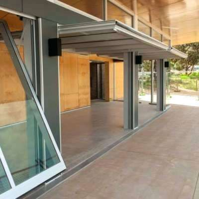 Folding Garage Doors Contemporary Garage Doors Folding Garage