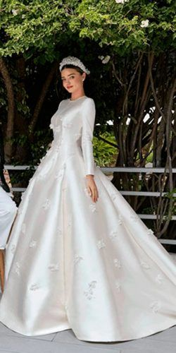 [+] Wedding Dresses By Famous Designers