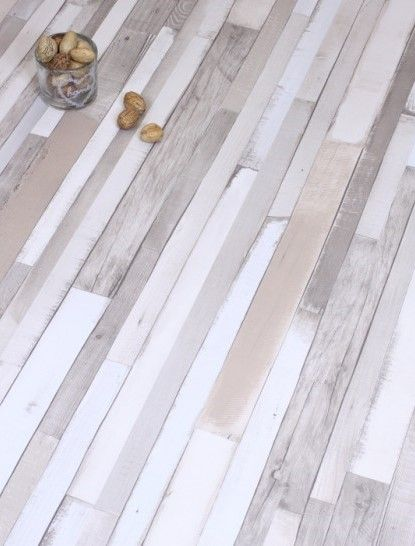 White Laminate Flooring Grey, Shabby Chic Laminate Flooring