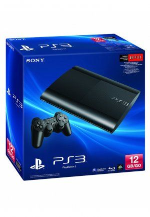 Sell My Sony Playstation 3 Super Slim 1tb Compare Prices For Your
