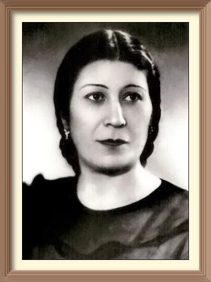 Operanin Ilk Qadin Aktrisasi Sona Haciyeva Son A People Azerbaijan