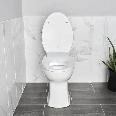American Standard Aquawash 2 0 Manual Spalet Elongated Toilet Seat
