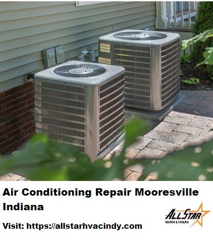 Allstarhvacindy Is Specialize In Air Conditioning Repair In