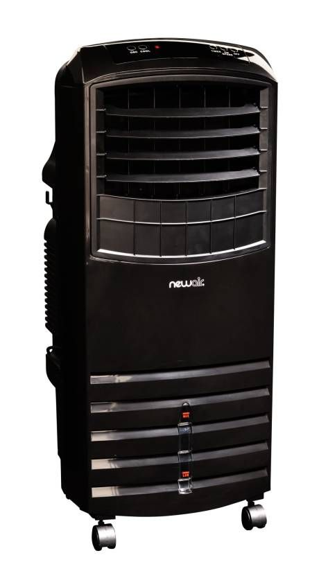 1069 Cfm Indoor Portable Evaporative Cooler Evaporative Cooler Swamp Cooler Window Air Conditioner