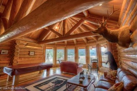 #lodge #relaxing #views Alice Creek Ranch - Montana Ranches For Sale | Fay Rancheshttp://fayranches.com/ranches-for-sale/montana/alice-creek-ranch-lincoln-mt