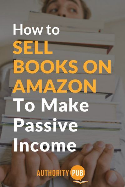 sell used books amazon